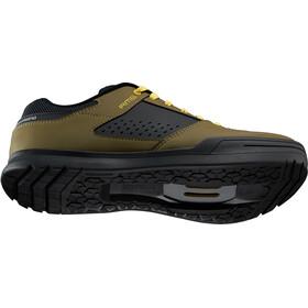 Shimano SH-AM501 Shoes Unisex Olive